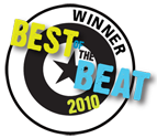 Best of the Beat 2010 Winner